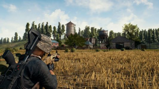 PUBG Mobile Hits The US And Other Territories