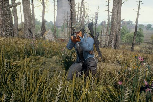 PUBG creator says it's great Fortnite is growing the battle royale genre