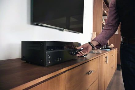 Demystify home audio with our ultimate A/V receiver buying guide