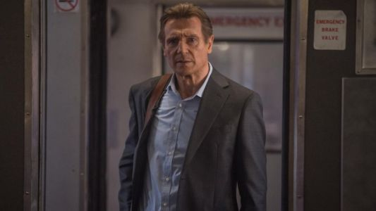 Liam Neeson To Star in HONEST THIEF From The Co-Creator of Netflix's OZARK