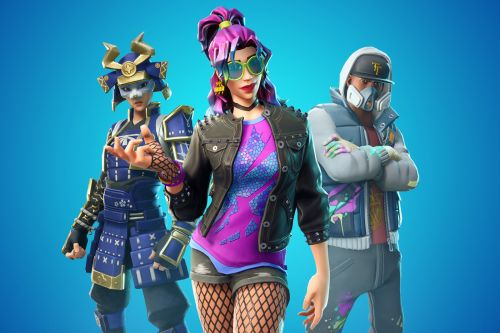 'Fortnite' will add more audio cues to help you hunt rivals