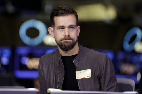 Twitter is flirting with its lowest close in over a month