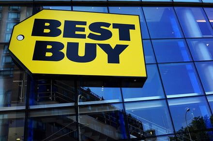 The Best Black Friday Deals from Best Buy in 2018