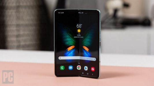 Inexplicably, Samsung Says It Has Sold 1 Million Galaxy Folds