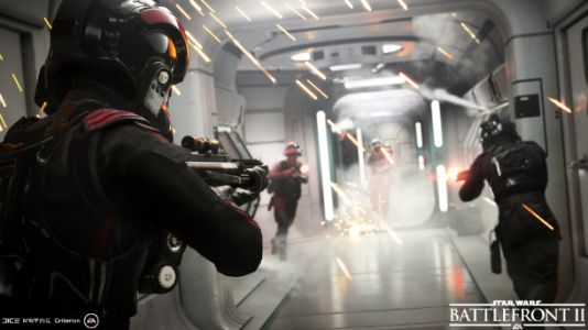EA Says Battlefront II's Microtransaction Change Will Not Affect Earnings