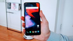 T-Mobile to Sell the OnePlus 6T in the US This Fall