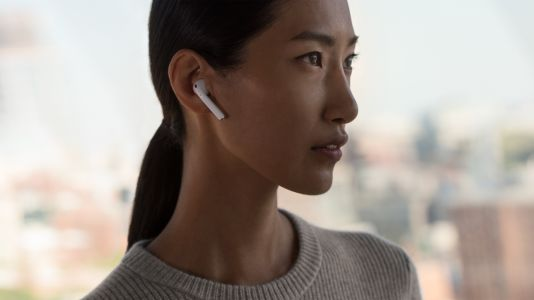 Apple AirPods 2 could be coming very soon