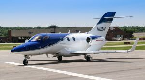 What It's Like to Fly in HondaJet, the Amazingly Cheap Business Jet