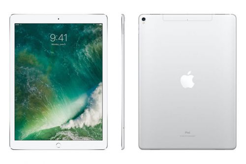 Last year's 12.9-inch iPad Pro with cellular is on sale for the lowest price we've ever seen