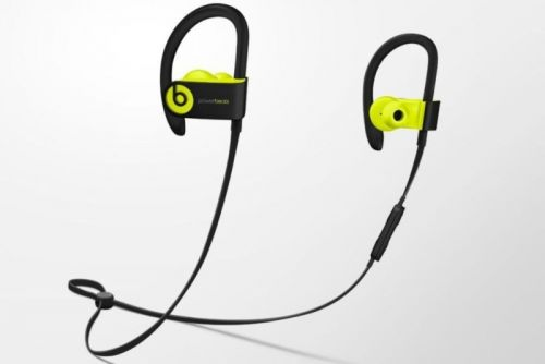 The Beats Powerbeats3 wireless headphones are $90 off today