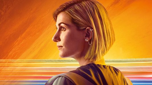 DOCTOR WHO Season 13 Gets a Teaser Trailer, Title, and Premiere Date