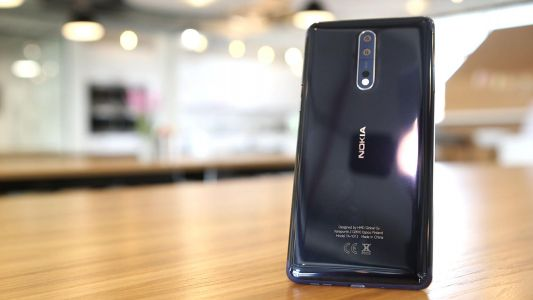 HMD Global confirms October launch for Nokia 8 with 6GB RAM + 128GB