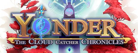 Daily Deal - Yonder: The Cloud Catcher Chronicles, 33% Off