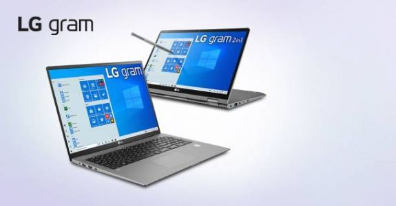 Amazon's Cyber Monday LG laptop deals are going to blow you away