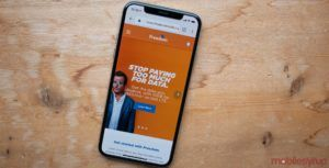Freedom Mobile now lets you pay any amount upfront