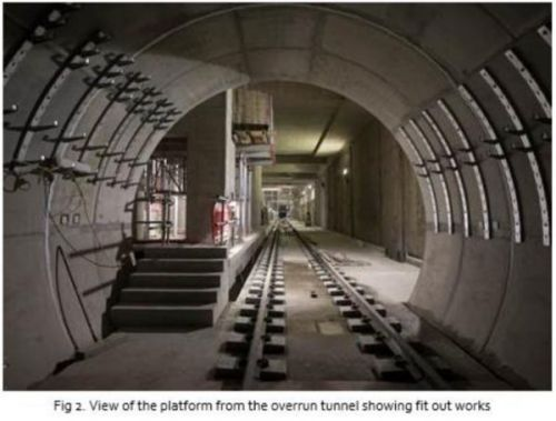 London Underground's Northern line extension - a construction update