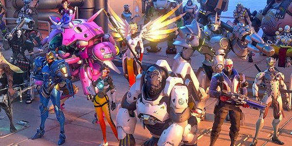 Is Overwatch Hinting At A Brand New Hero?