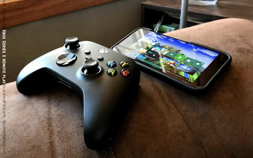 An Xbox game streaming app for your smart TV might be on the horizon
