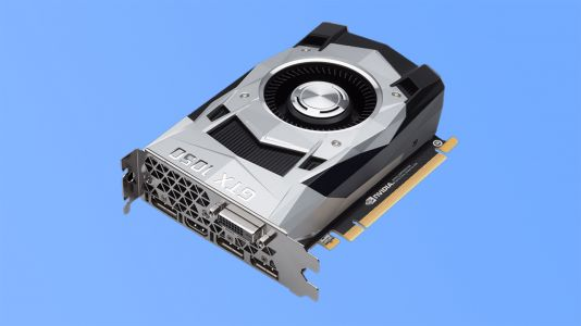 Nvidia quietly launches a new graphics card