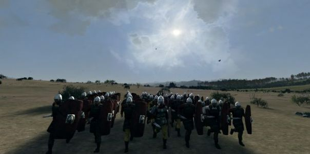Wot I Think: Total War: Rome 2 - Empire Divided