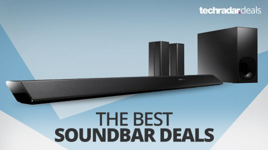 The best cheap soundbar deals and sales in October 2018