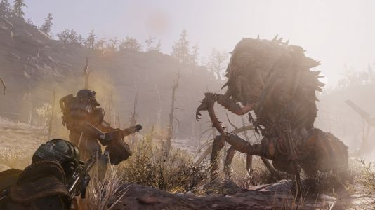 Fallout 76 update to bring FOV slider and ultra-wide monitor support for PC gamers