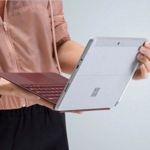 Microsoft's LTE-enabled Surface Go is priced at $679, apparently coming next week