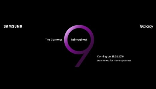 Samsung Galaxy S9, S9 Plus teased on Flipkart ahead of MWC 2018 launch