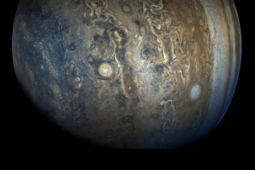 Astronomers have found a new crop of moons around Jupiter, and one of them is a weirdo