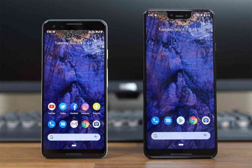 Google Pixel 3 and Pixel 3 XL now on sale for $200 off