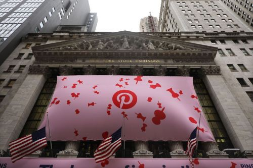 Pinterest's former COO is suing for gender discrimination and retaliation