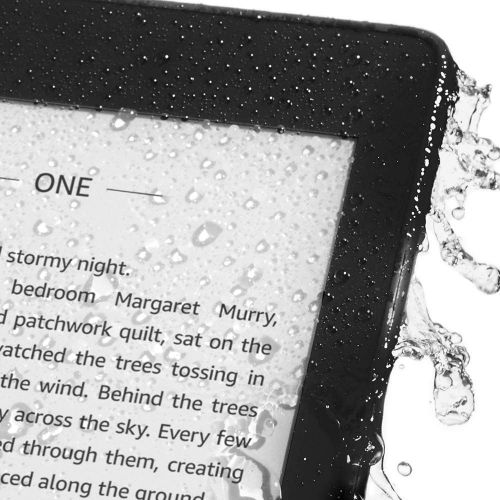 Amazon Kindle Paperwhite is 35% in Cyber Monday deal