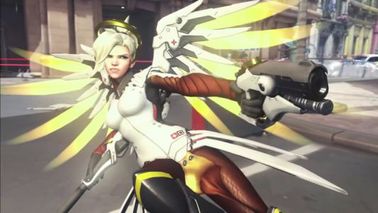 Overwatch Anniversary Event Returns Next Week