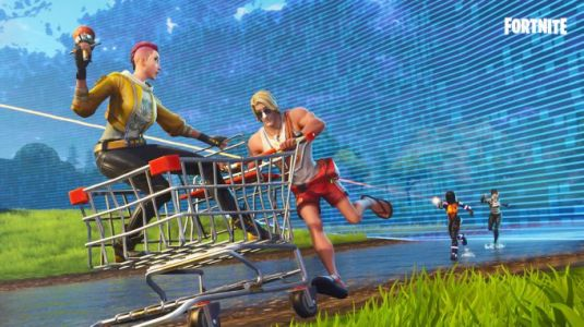 Here's when Fortnite season 6 begins