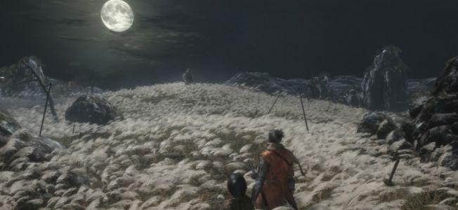 Sekiro: Shadows Die Twice Director Wants Players To Constantly Feel Near Death