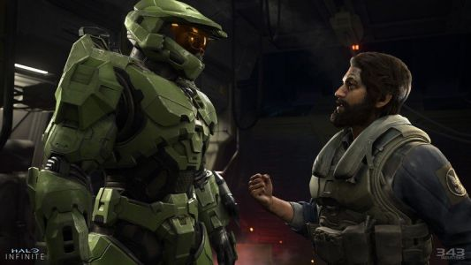 Here's why Halo Infinite's delay is ultimately a good thing