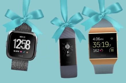 Walmart slashes the price of the Fitbit Versa smartwatch before Christmas