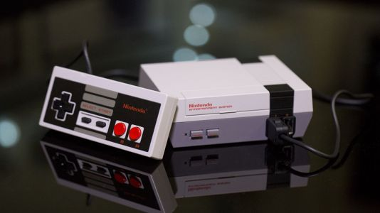 NES Classic Mini is coming back: here's where you can pre-order one