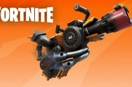 Fortnite challenge guide: Deal damage to opponents with The Recycler