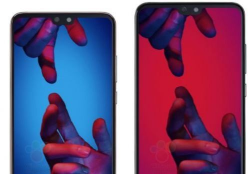 Huawei P20 and P20 Pro configurations and European prices leaked ahead of launch
