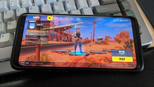 Epic Games CEO Says Android Is 'Fake Open' but Apple Is Even Worse