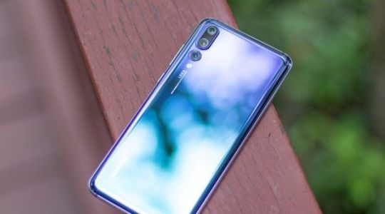 Huawei P20 Pro becomes best seller in parts of Europe