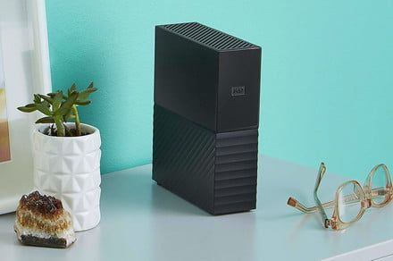 These are the best cheap external hard drive deals for December 2020