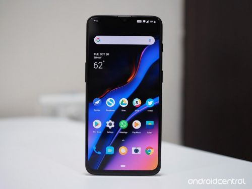 OnePlus 6 and 6T get new OxygenOS 10.3.4 update with May security patch
