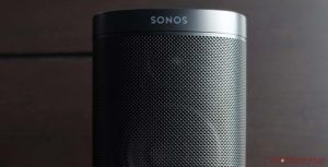 Sonos unveils Black Friday deals, $30 discount off Sonos One speaker
