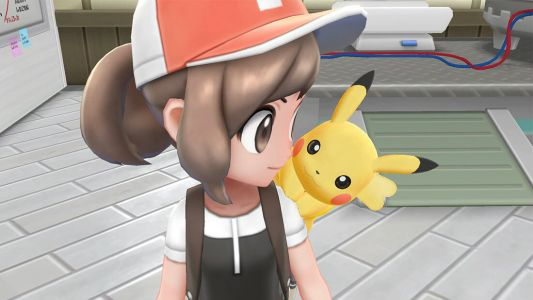 Pokemon Let's Go review: Pikachu and Eevee head up solid Switch remake