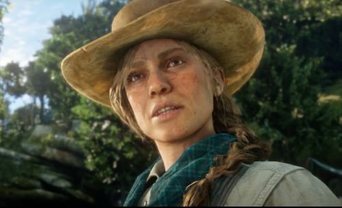 Rockstar Games Talks About Criticism Regarding Women In Its Games