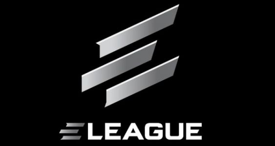 ELEAGUE The Challenger: Street Fighter V - a new reality TV series - premieres April 20 on TBS