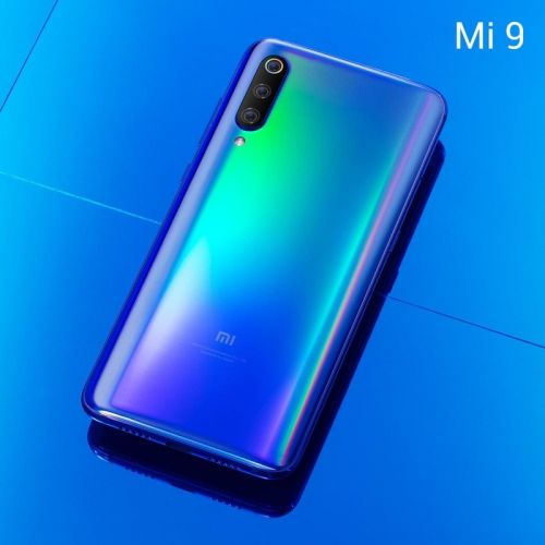 Xiaomi Mi 9 teased for MWC 2019