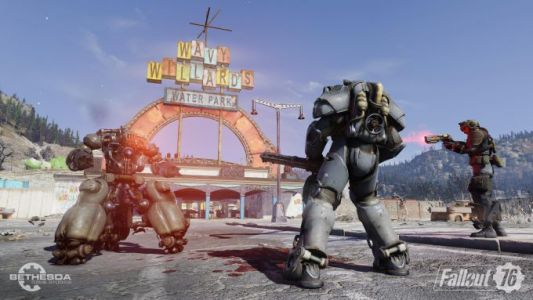Bethesda Support Glitch Revealed Personal Information of Fallout 76 Customers